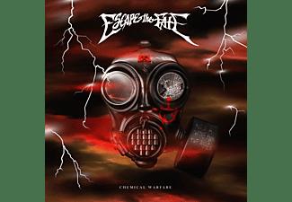 Escape The Fate - CHEMICAL WARFARE  - (Vinyl)
