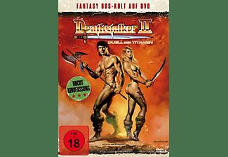 Deathstalker 2-Duell der Titanen DVD