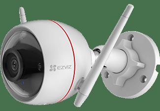 EZVIZ C3W PRO, Überwachungskamera, Auflösung Foto: 1.920 × 1.080 Pixel, Auflösung Video: 1.920 × 1.080 Pixel