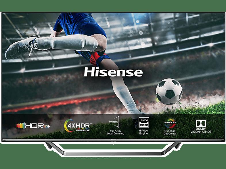 HISENSE H55U7QF (2020) 55 Zoll um 509,15€ anstatt 599€