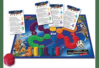 NORIS Allgemeinwissen für Kinder Lernspiel Mehrfarbig