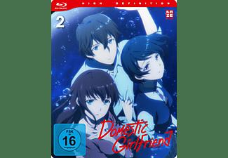 Domestic Girlfriend - Vol. 2 Blu-ray