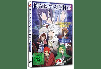 Danmachi – The Movie: Arrow of Orion DVD