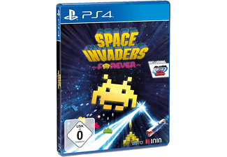 Space Invaders Forever - [PlayStation 4]