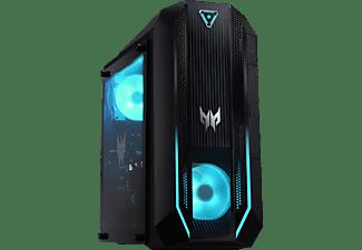 ACER Predator Orion 3000 (PO3-620) mit Seitenfenster, Gaming PC mit Core- i7 Prozessor, 16 GB RAM, 1024 GB SSD, GeForce RTX 3070, 8 GB