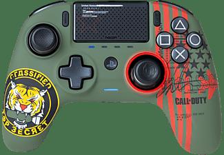 Mando - Nacon Revolution Unlimited Pro Call of Duty, Para PS4 , Inalámbrico, Bluetooth, Camuflaje