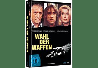 Wahl der Waffen-Limited Mediabook (Blu-ray+DVD) [Blu-ray + DVD]