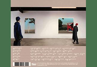 Dirty Projectors - 5EPS  - (CD)