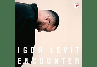 Igor Levit - ENCOUNTER  - (Vinyl)