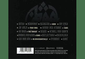 Azad - Goat  - (CD)