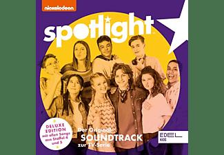 Spotlight - Spotlight-Soundtrack Deluxe Edition  - (CD)