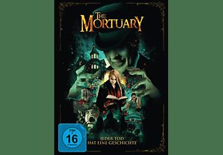 The Mortuary - Jeder Tod hat eine Geschichte 4K Ultra HD Blu-ray