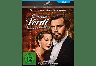 Giuseppe Verdi - Ein Leben in Melodien Blu-ray
