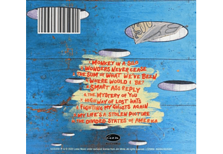 Jim  White - Misfit's Jubilee  - (CD)