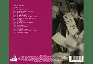 The Black Dog - Fragments  - (CD)