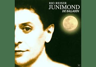 Rio Reiser - Junimond-Die Balladen  - (CD)