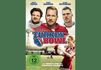 The Turkey Bowl DVD