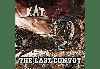 Kat - The Last Convoy  - (Vinyl)