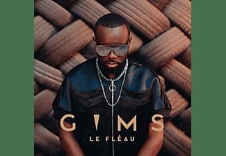 Maître Gims - LE FLEAU  - (CD)