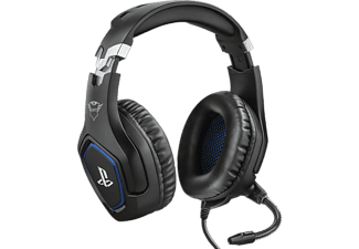 TRUST GXT 488 Forze PS4 Gaming Headset PlayStation® Official Licensed Product (23530)