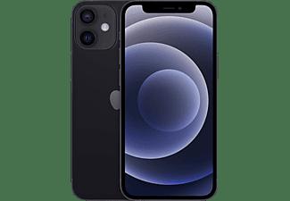 APPLE iPhone 12 mini 128 GB Schwarz Dual SIM
