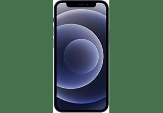 APPLE iPhone 12 mini 256 GB Schwarz Dual SIM