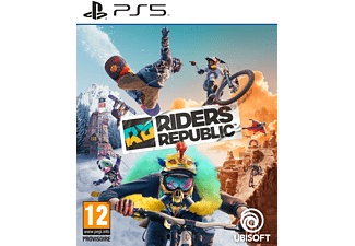 UBISOFT Riders Republic FR/NL PS5