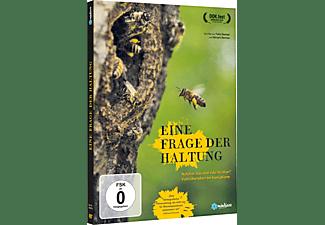 Eine Frage der Haltung DVD
