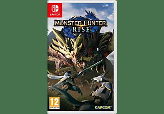 Monster Hunter Rise NL Switch
