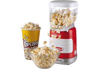 ARIETE Party Time Popcorn Maker 2956R, Rot