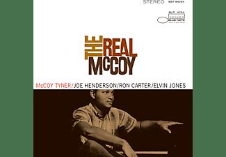 McCoy Tyner - The Real McCoy  - (Vinyl)