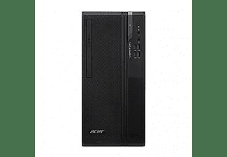 PC Sobremesa - Acer Veriton CM-C-VES2735G, Intel® Celeron® G4930, 4 GB, 256 GB SSD, UHD Graphics 610, FreeDOS