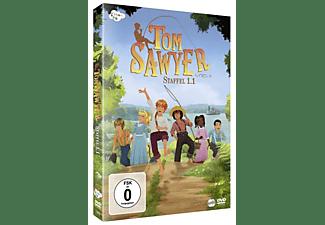 Tom Sawyer-Staffel 1.1 DVD