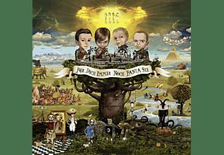 Die Fantastischen Vier - Für Dich Immer Noch Fanta Sie  - (Vinyl)