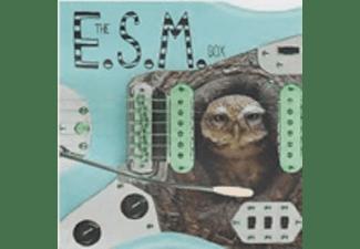 Alan Jenkins - The Experimental Surf Music BOX (8 CDs+Info)  - (CD)