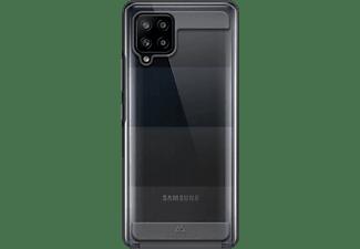 BLACK ROCK Air Robust, Backcover, Samsung, Galaxy A42 5G, Transparent