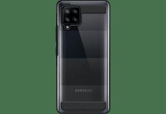 BLACK ROCK Air Robust, Backcover, Samsung, Galaxy A42 5G, Schwarz
