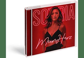 Sotiria - Mein Herz  - (CD)