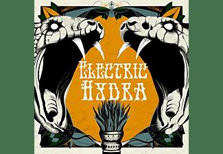 Electric Hydra - Electric Hydra  - (CD)