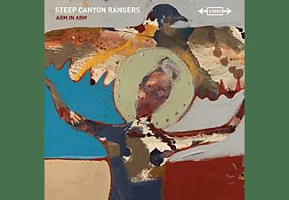 Steep Canyon Rangers - ARM IN ARM  - (Vinyl)