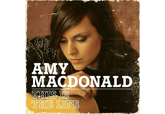 Amy MacDonald - THIS IS THE LIFE  - (Vinyl)