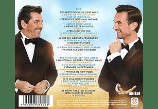 Thomas Anders & Florian Silbereisen - Das Album (Winter Edition)  - (CD)