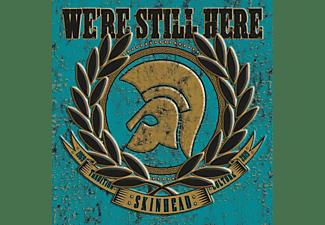 VARIOUS - Skinhead - We're Still Here  - (Vinyl)