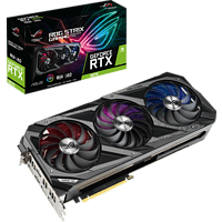 ASUS GeForce RTX™ 3070 ROG Strix Gaming 8GB (90YV0FR0-M0NA00) (NVIDIA, Grafikkarte)
