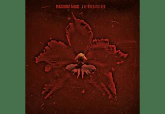 Machine Head - BURNING RED  - (Vinyl)