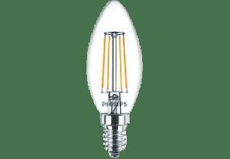 PHILIPS LED Classic  Leuchtmittel E14 Warmweiß 5 Watt 470 Lumen