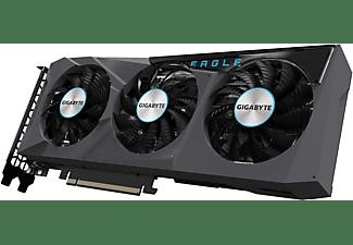 GIGABYTE GeForce RTX™ 3070 Eagle OC 8GB (GV-N3070-8GD) (NVIDIA, Grafikkarte)