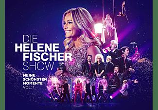 Helene Fischer - Helene Fischer Show - Meine schönsten Momente (2.-CD Deluxe DigiPac)  - (CD)