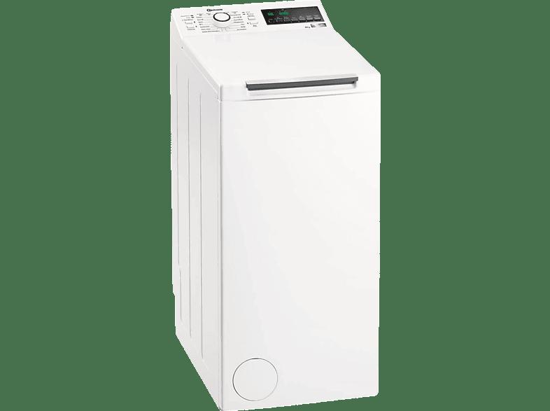 BAUKNECHT WMT ECOSTAR 6Z BW N Waschmaschine 6 kg, 1200 U Min., C