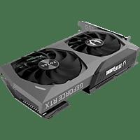 ZOTAC GeForce RTX™ 3070 Twin Edge 8GB (ZT-A30700E-10P) (NVIDIA, Grafikkarte)